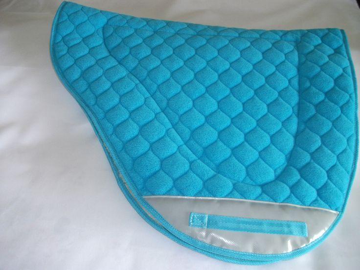 Enduro Saddle Blanket - Standard, Plain $150