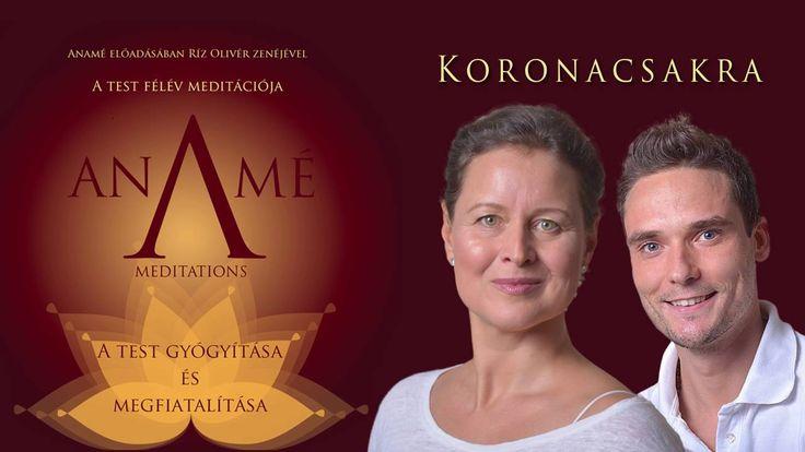 Koronacsakra Meditáció - Anamé Program & Music