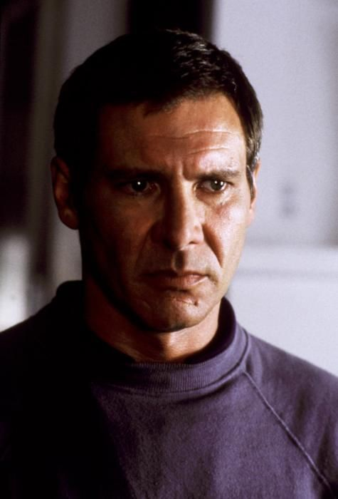 203 best harrison ford images on Pinterest Harrison ford - presumed innocent