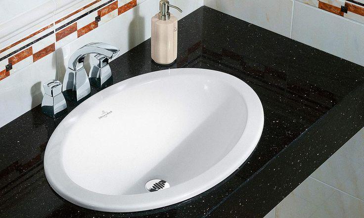 vasque encastrer villeroy boch loops friends salle de douche enfants pinterest salle. Black Bedroom Furniture Sets. Home Design Ideas