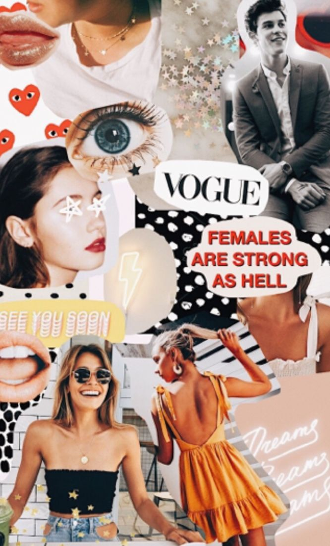 Fashion Collage Image By Casey On The Little Things