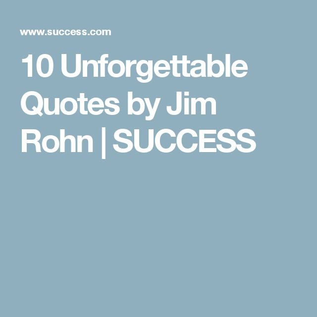 jim rohn leadership journal pdf