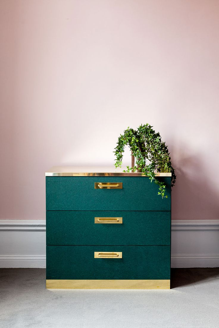 1000 ideas about commode ikea on pinterest chest of drawers meuble commod - Commode pin massif ikea ...