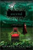Ascend (Trylle Trilogy #3)....loved it!