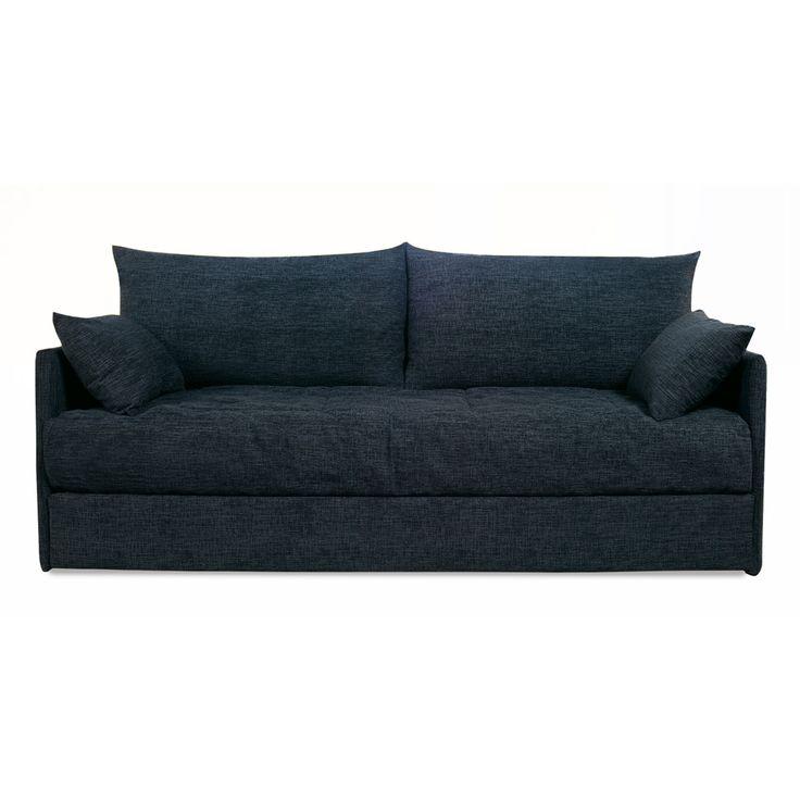 Fabuleux Les 25 meilleures idées de la catégorie Canapé lit gigogne sur  AR91