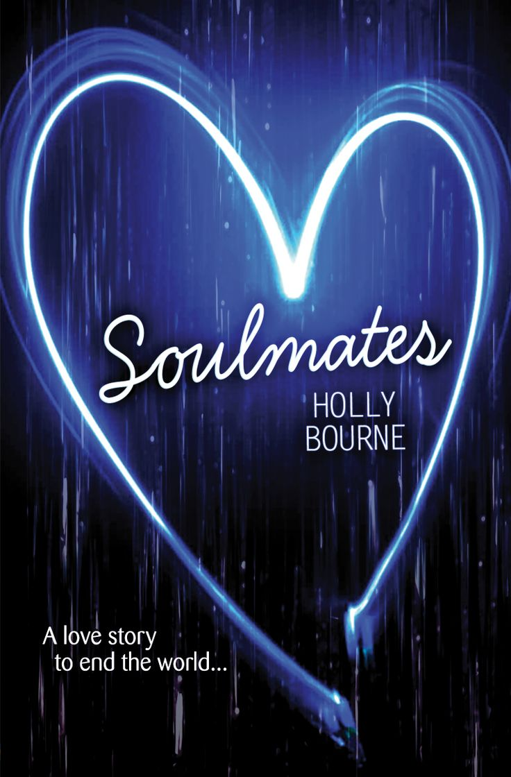 Find This Pin And More On Soulmates By Holly Bourne
