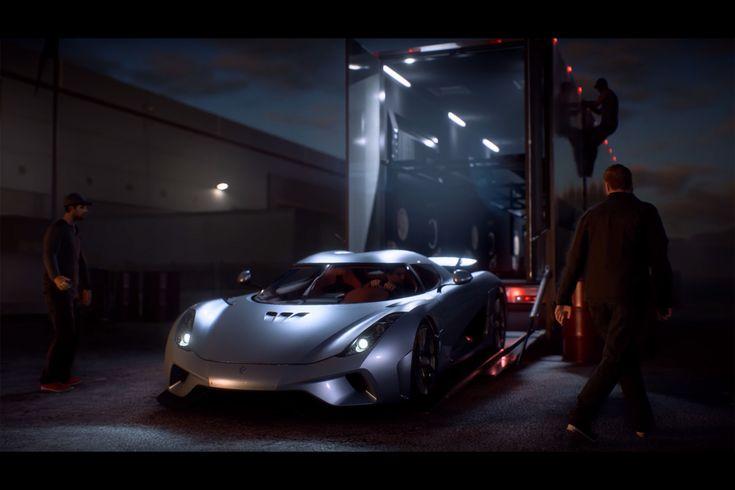 Need for Speed Payback oyunu için merakla beklenen oynanış videosu yayınlandı. Need for Speed Payback için yayınlanan videoda neler var? İşte yeni video.