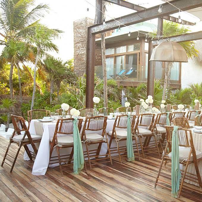 Casual Wedding Ideas: Best 25+ Casual Wedding Receptions Ideas On Pinterest