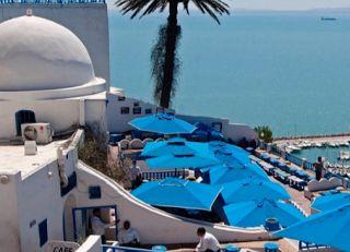 magic world around: Открываем сезон в Тунисе