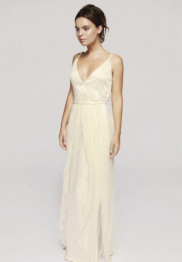 Свадебные платья Otaduy