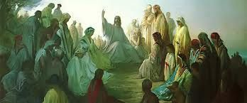 """Saturday, June 14th - Matthew 5:33-37: Do not swear by your head, for you cannot make a single hair white or black. Let your 'Yes' mean 'Yes,' and your 'No' mean 'No.' Anything more is from the Evil One."""""""