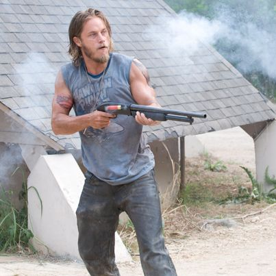 Baytown Outlaws - TRAVIS FIMMEL