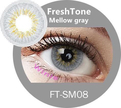 FreshTone® Diva - Mellow Gray