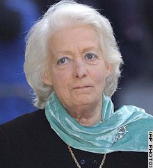 Princess Diana's mother dead at 67