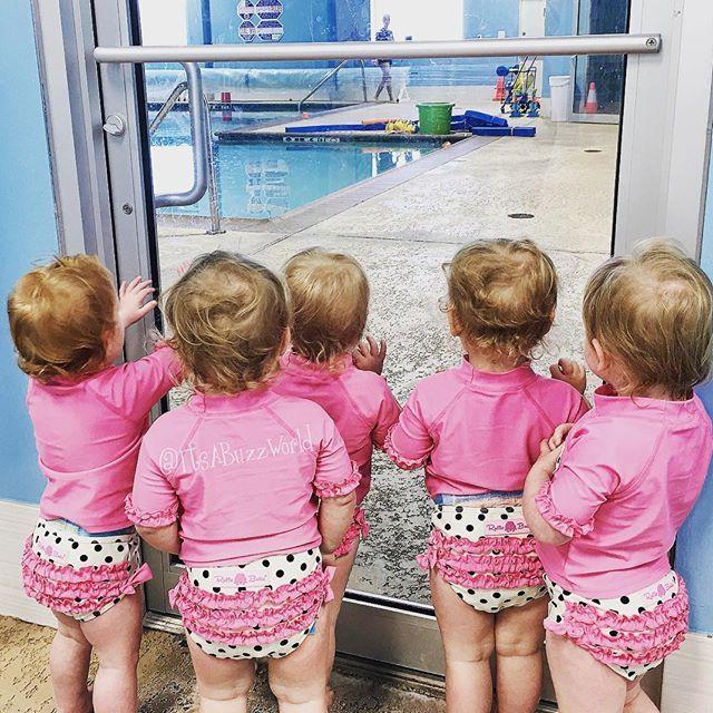 102 Best Images About Busby Quints On Pinterest Swim