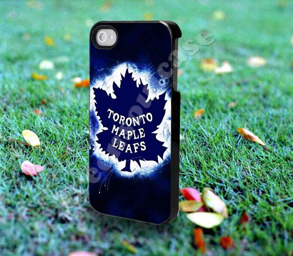 Toronto maple leafs NHL Champion by Greensoulcase, $14.99