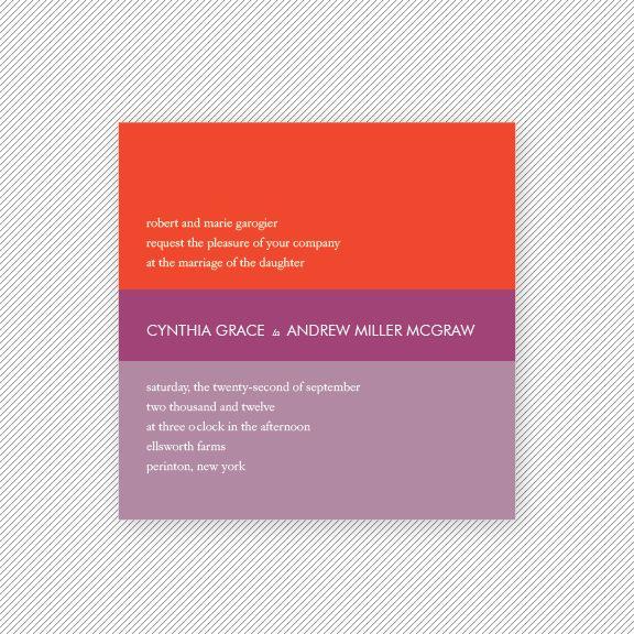 up up creative Block Printable Invitation Suite