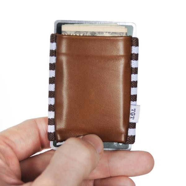 products slim leather wallet cowman tight