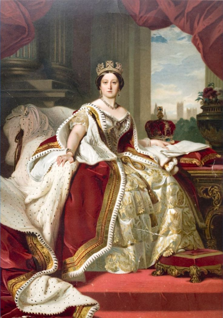 You probably already know all the facts about Queen Elizabeth II and her family, but what about Queen Victoria, her great-great-grandmother? The second season of Victoria won't air in the US until January, so now would be the perfect time to brush up on your history.
