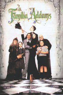 La familia Addams 1 (Audio Latino) 1991 online