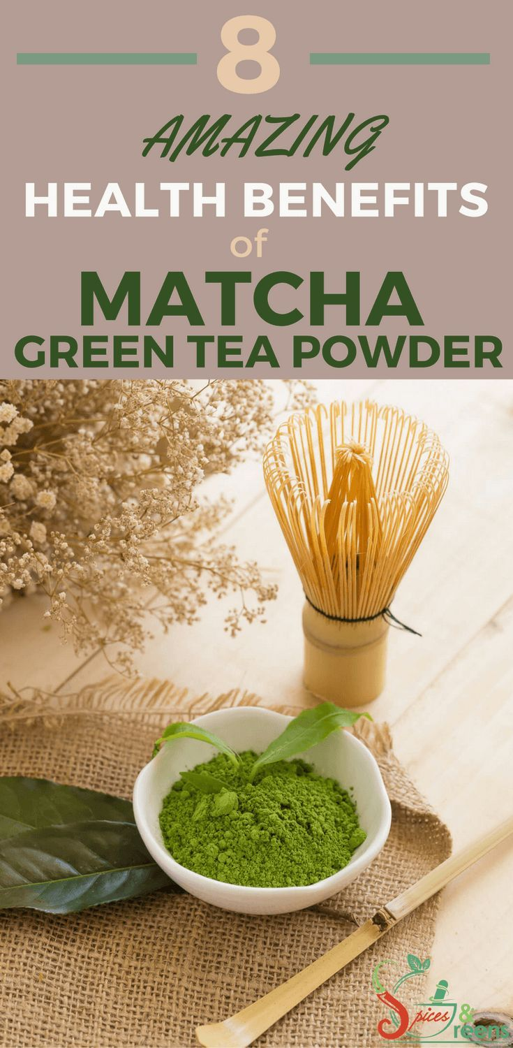 Matcha green tea powder benefits as a drink or as a facial mask, including weightloss and other healthy benefits.