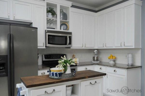 Best Artwork Kitchen Cabinets A Master Artist Gives Easy 640 x 480