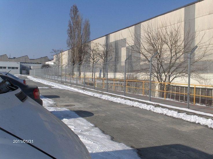 Proiect Ford Craiova
