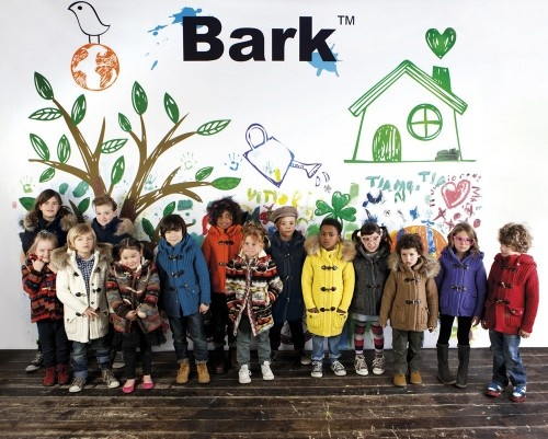 Bark kids collection
