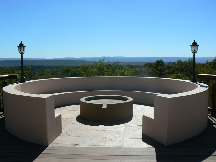 8 best Braai areas and small gardens images on Pinterest ... on Modern Boma Ideas id=16131