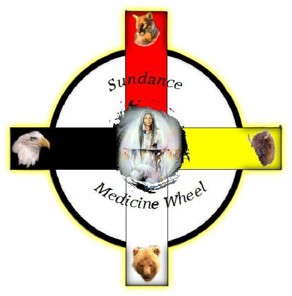 the medicine wheel lakota sioux essay Free lakota papers, essays lakota (sioux) indians and cherokee medicine: the medicine wheel - interconnectedness is a theme that flows throughout.