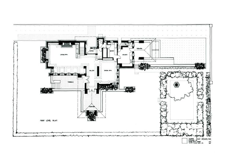 299137600240578408 on Pinterest Floor Plans