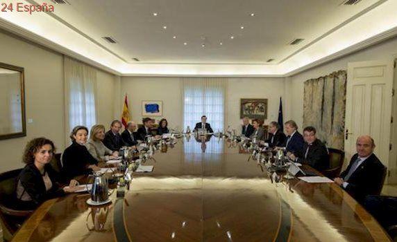 La falta de quorum obliga a convocar un Consejo de Ministros el lunes 3