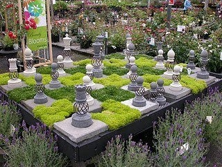 20 Best Images About Chess Garden Game Board On Pinterest