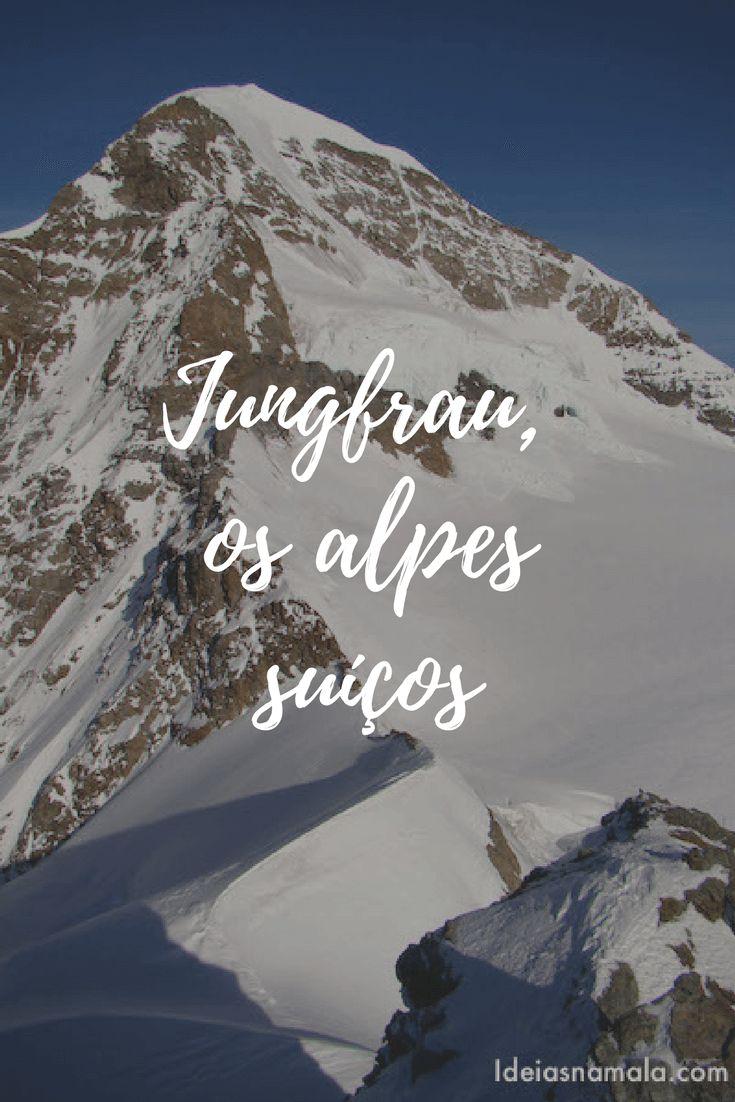 Nesse passeio de dia inteiro você verá dezenas de paisagens marcantes repletas de cliches (vacas com sino no pescoço, chalés de madeira nas montanhas e o pico dos alpes coberto de neve), pequenas cidades repletas de charme, e uma montanha maravilhosa. Pronto para se encantar com o Jungfrau?