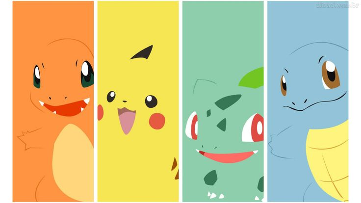 "pokemon+wall+decals | P0073 wall poster Pikachu poster Pokemon 24x42"" poster on the wall ..."
