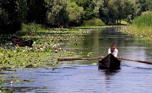 129 Places Worth Visiting Once in a Lifetime (part. 1) - Danube Delta, Romania