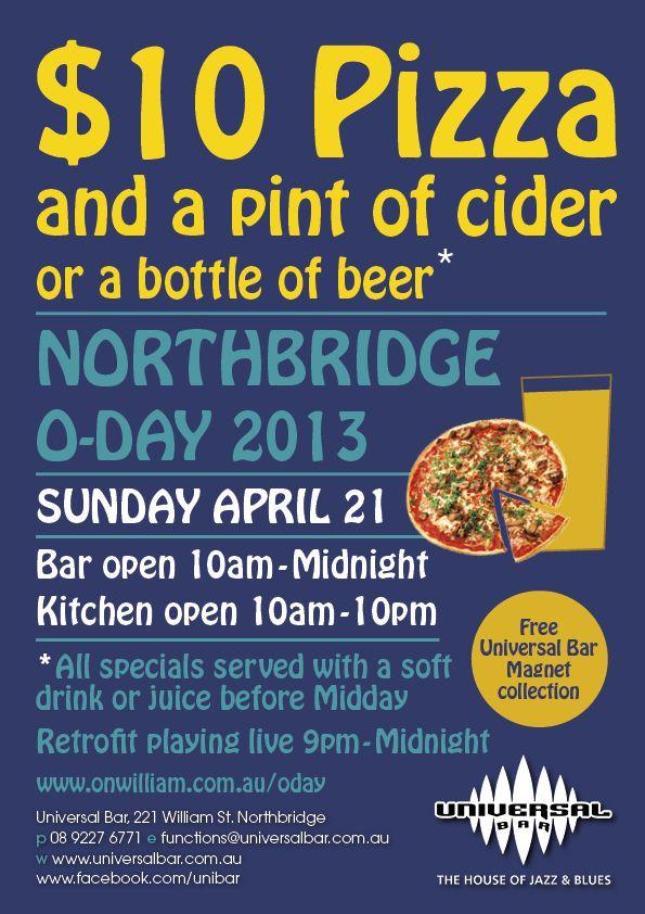 Northbridge 0-Day