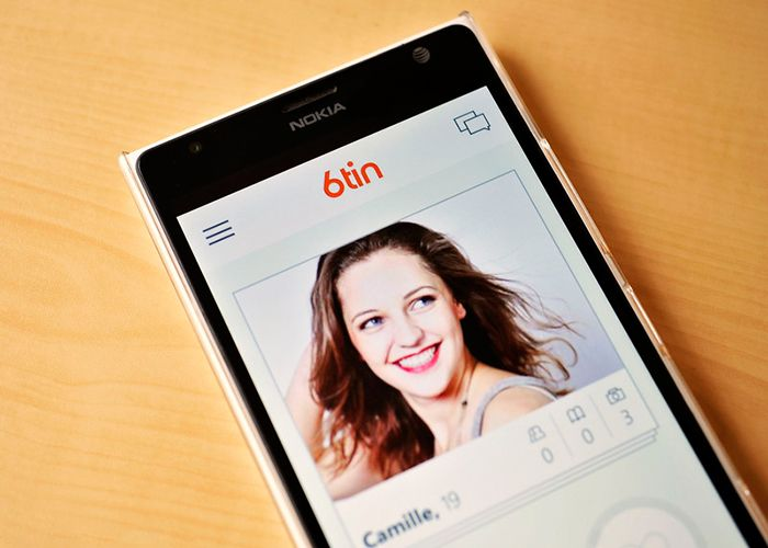 Baixar Tinder para Windows Phone gratis.A melhor alternativa é certamente 6Tin. Esta é uma aplicação paraWindows Phonecom a mesma operação.
