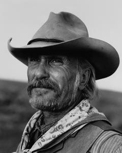"Robert Duvall in ""Lonesome Dove"" Lorie darlin', life in San Francisco, you see, is still just life. If you want any one thing too badly, it's likely to turn out to be a disappointment. The only healthy way to live life is to learn to like all the little everyday things, like a sip of good whiskey in the evening, a soft bed, a glass of buttermilk, or a feisty gentleman like myself."