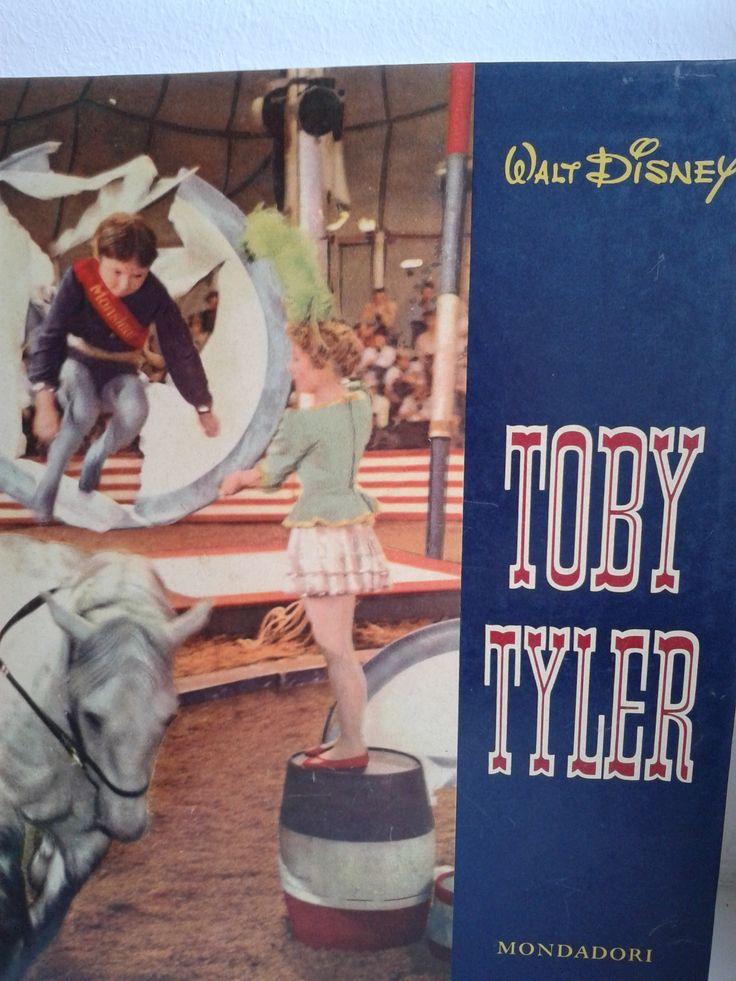 Toby Tyler Disney