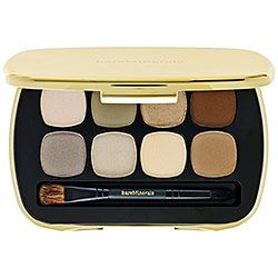 One of the best eye shadow palettes I've ever used!bareMinerals - READY™ 8.0 Power Neutrals   #sephora