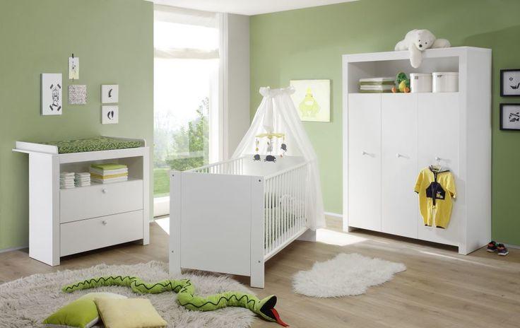 Chambre bébé  OLIVIA
