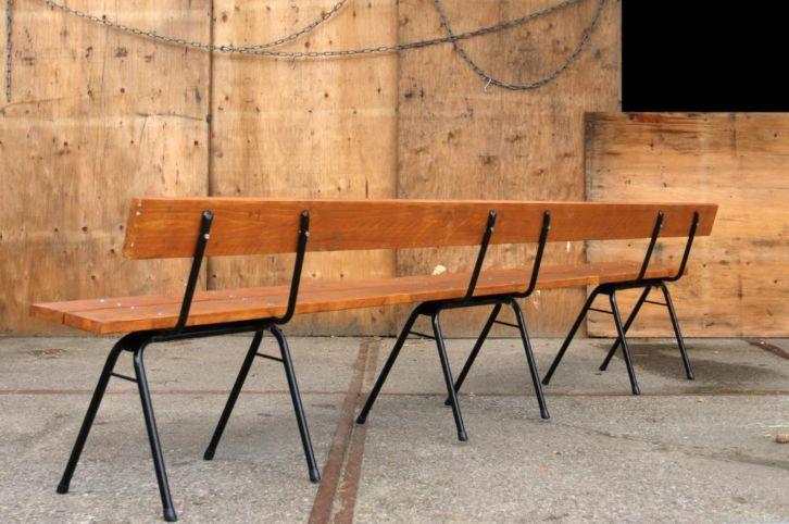 DIY, van 3 stoelen, 1 bank maken!