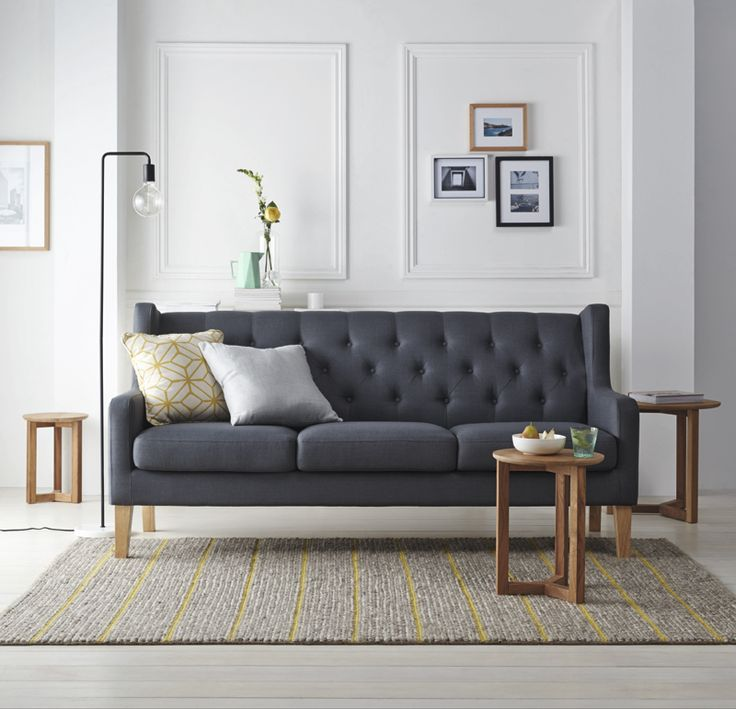 New Season: Pierce Sofa | Style By Freedom