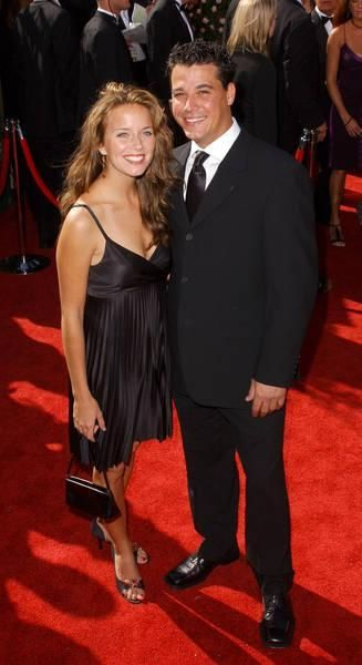 Rob and Amber emmy awards | Survivor - Amber Brkich and Rob Mariano at the 56th Primetime Emmy ...