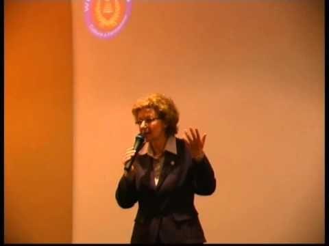 """L'importanza della comunicazione non verbale e dell'atteggiamento positivo (Carmen Del Bene) - dall'incontro del Wonderful Club """"Comunicazione non verbale"""""""