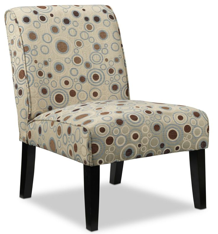 Delight II Upholstery Accent Chair - Leon's