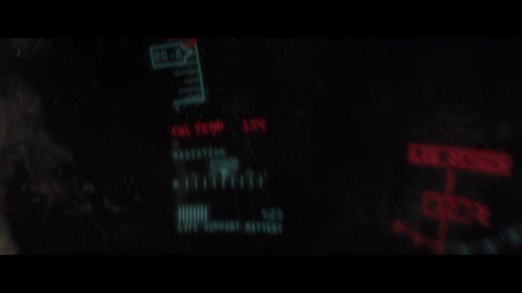 Gravity - Trailer No.2