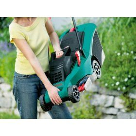 Bosch Rotak  Electric Rotary Lawn Mower  #Bosch_Rotak_40 #rotary_mower #Bosch_Rotak_Electric #Bosch_lawnmowe