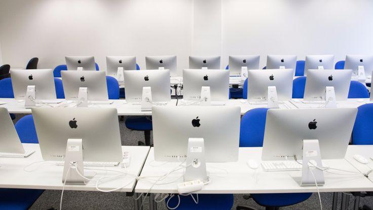 Mac OS High Sierra - Apple schließt Sicherheitslücke - Computer - Bild.de